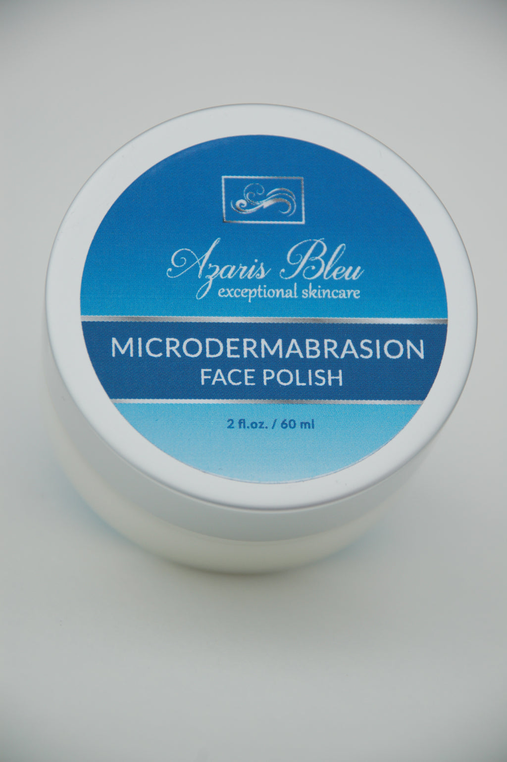 Microdermabrasion Face Polish (2oz.)
