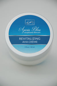 Revitalizing AHA Creme (2oz.)
