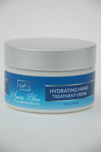 Hydrating Hand Treatment Creme (4oz.)