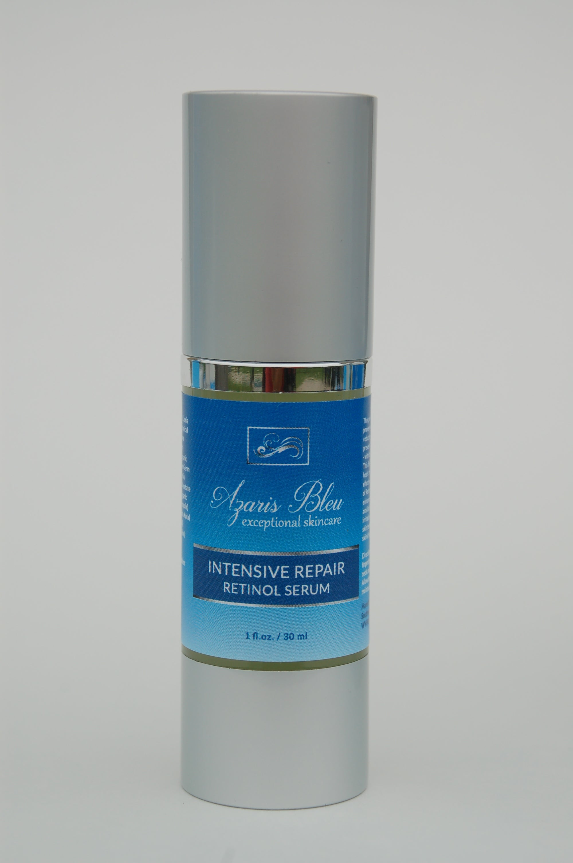 Intensive Repair Retinol Serum (1oz.)