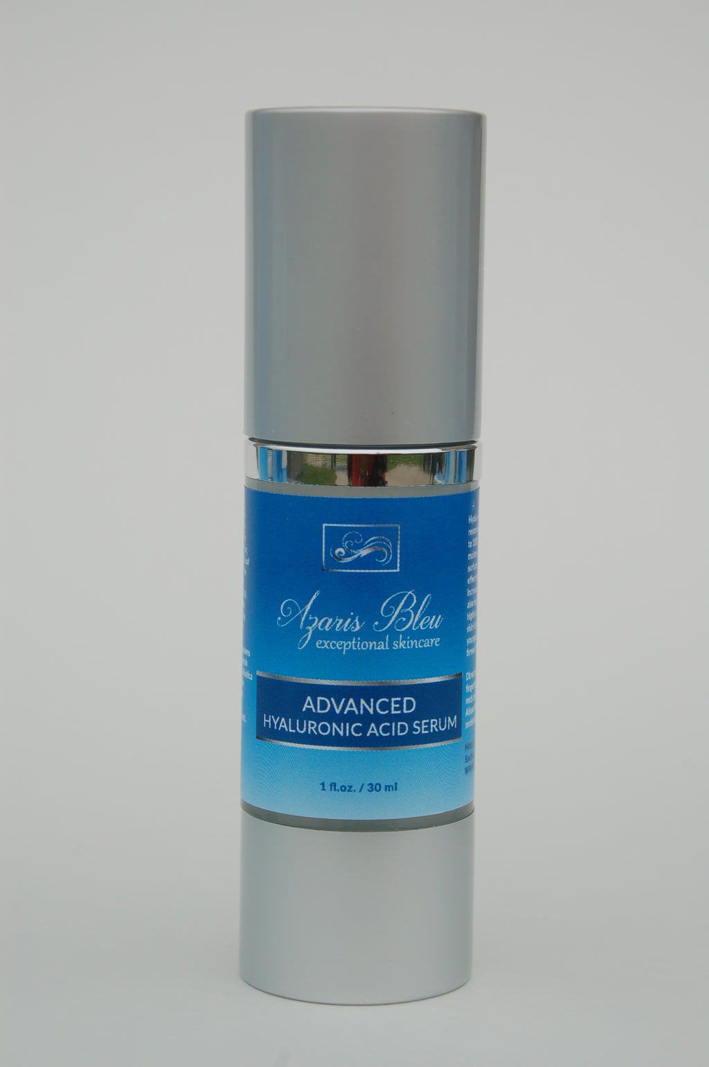 Advanced Hyaluronic Acid Serum (1oz.)