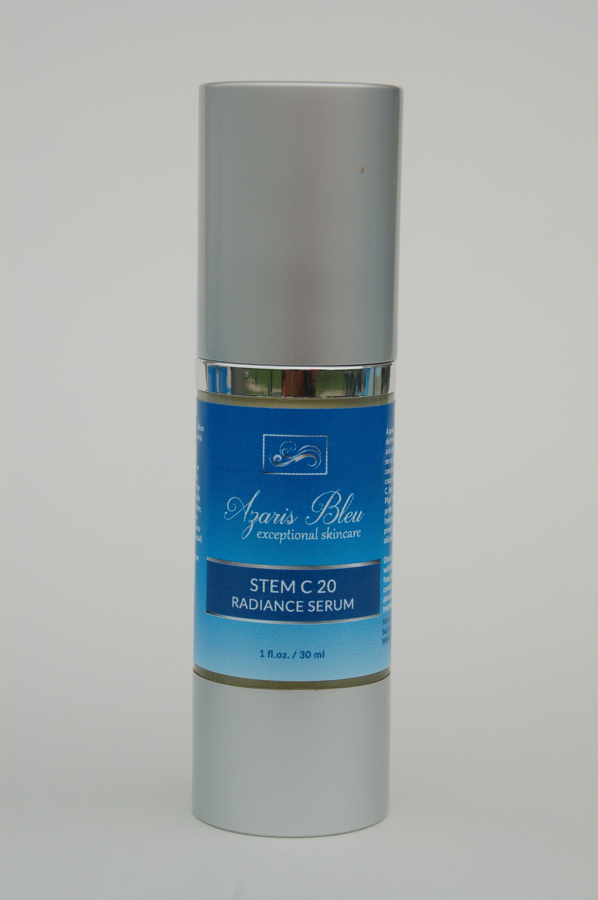 Stem C 20 Radiance Serum (1oz.)