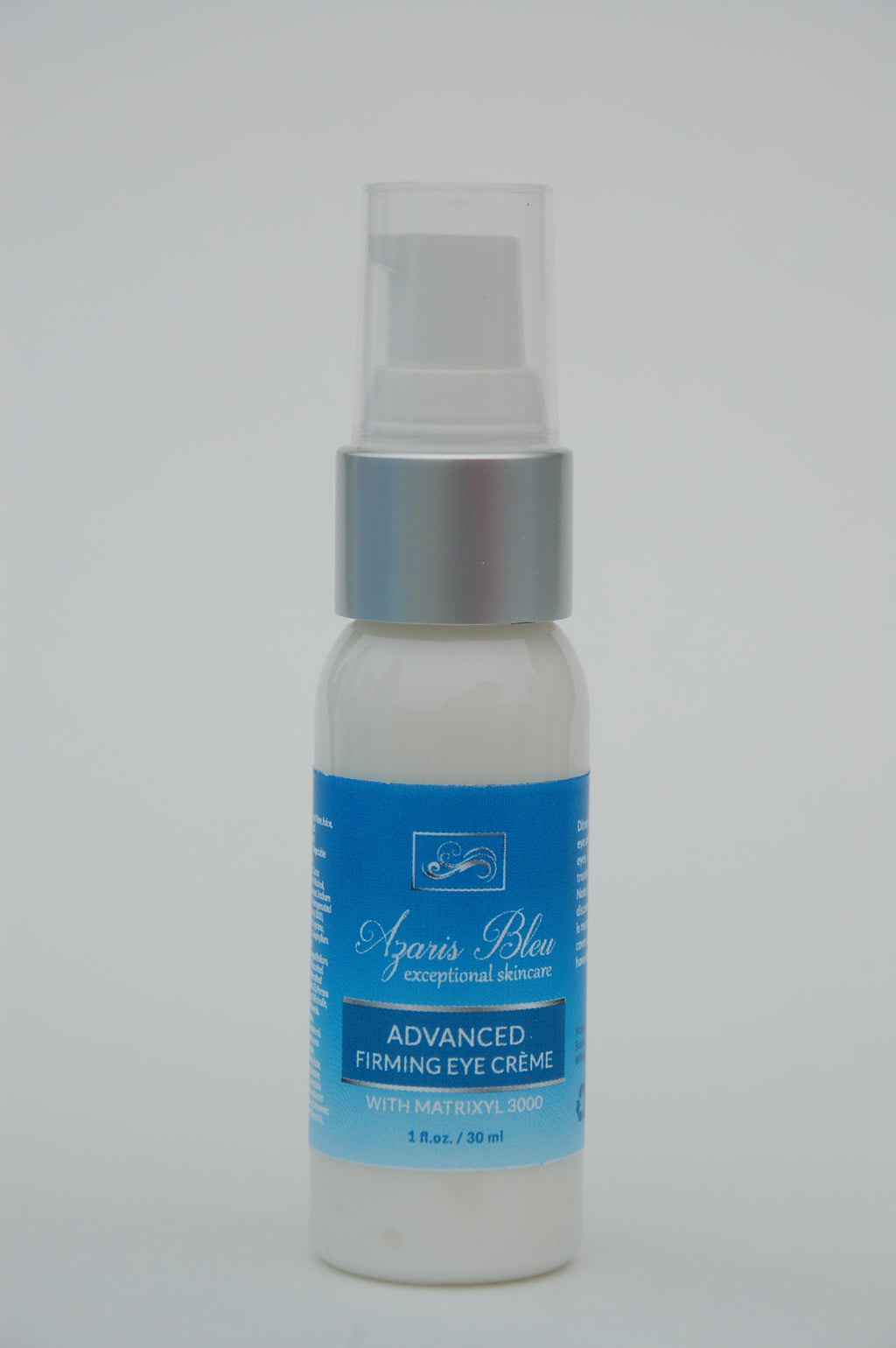 Advanced Firming Eye Creme (1oz.)