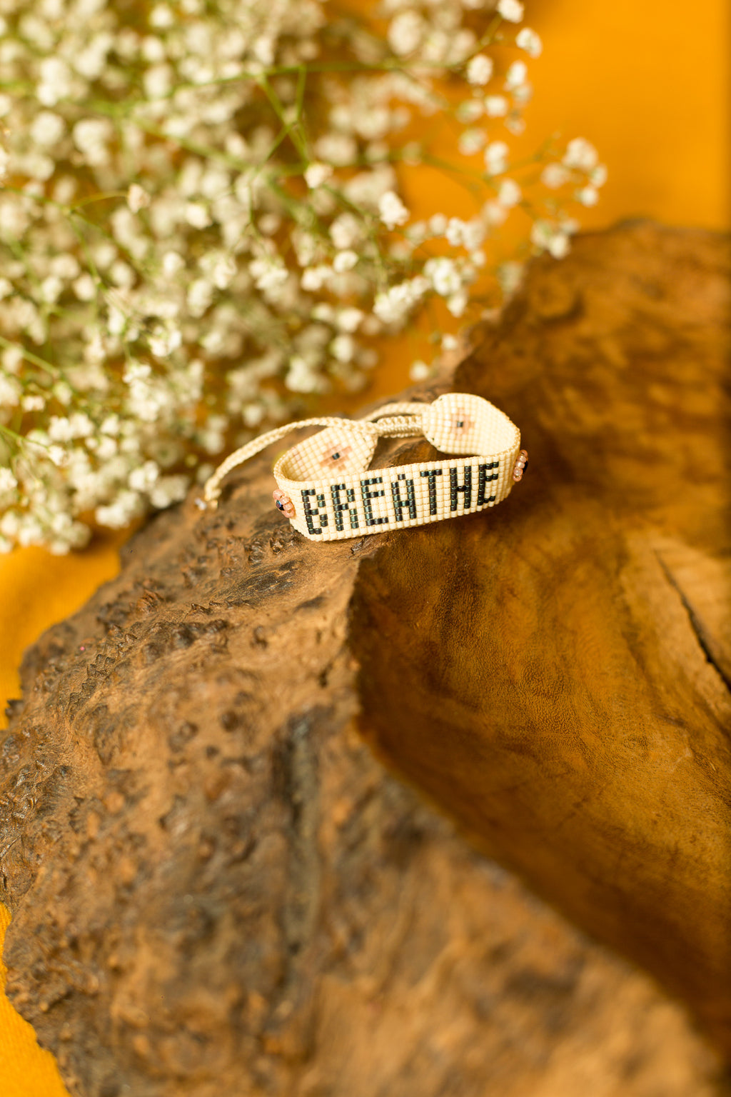 Pulsera Breathe | MISHKY