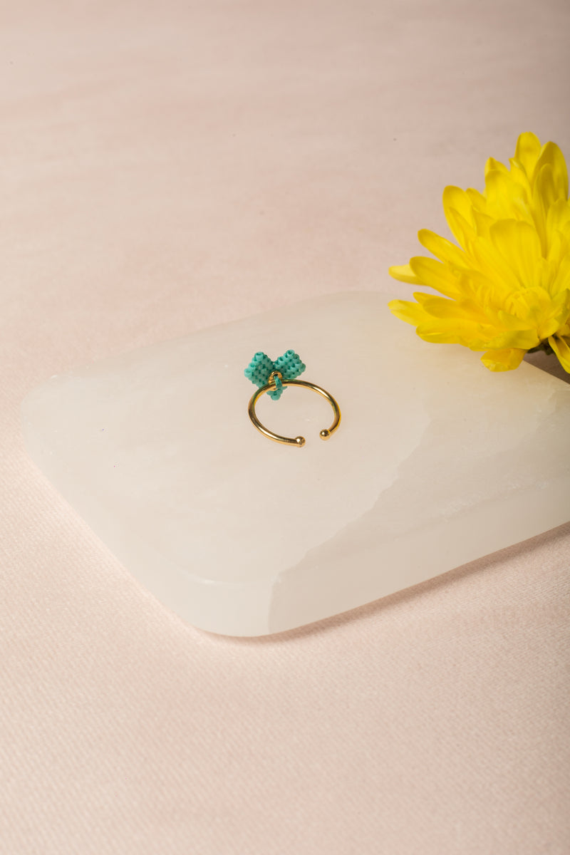 Heart Ring | MISHKY