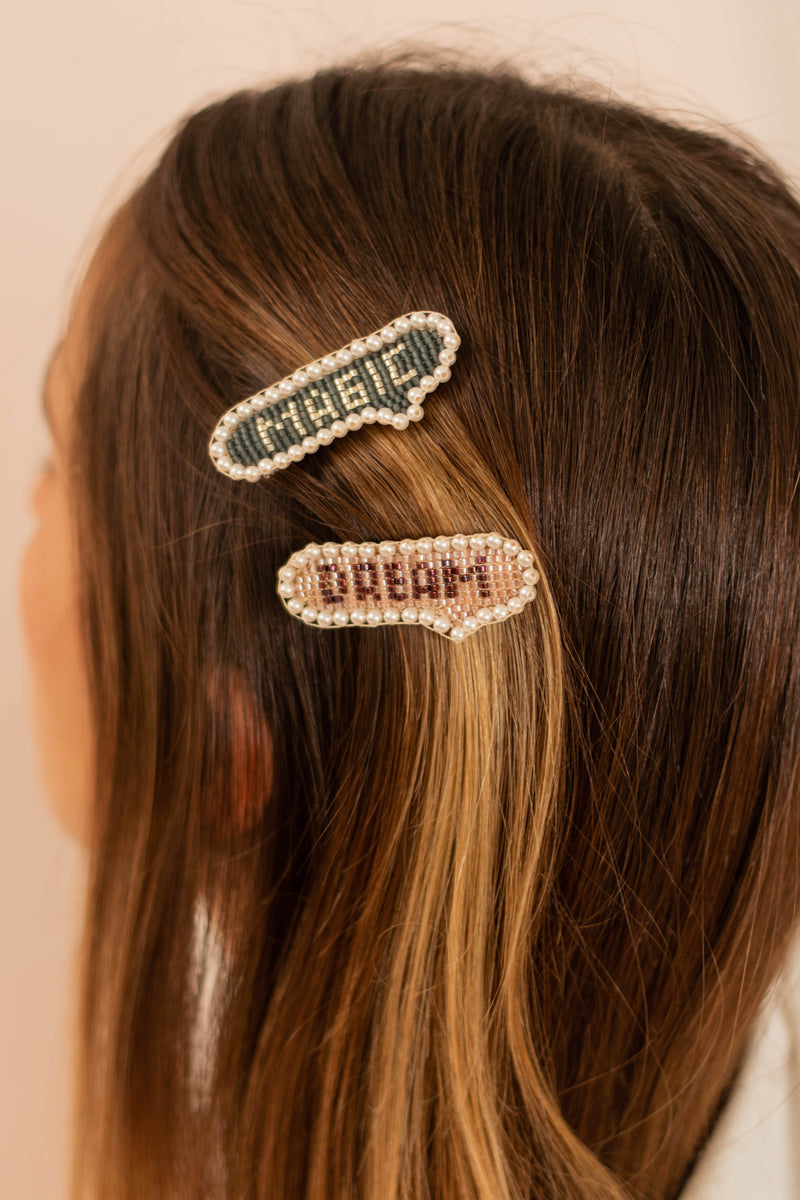 Dream Hair Clip | MISHKY