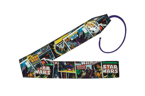 Light Saber Star Wars strength wraps
