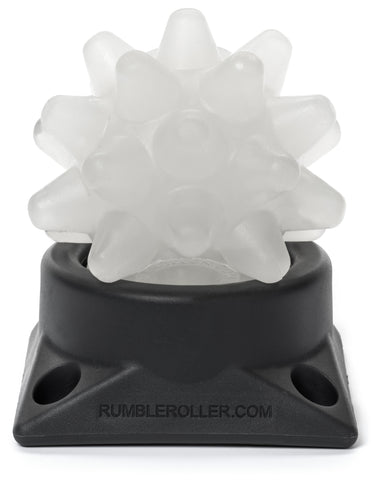 Original RumbleRoller beasti med holder