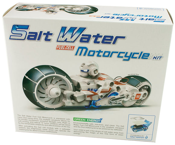 CIC - Salt Water Motorcycle - Technology - [Little_Sotty]