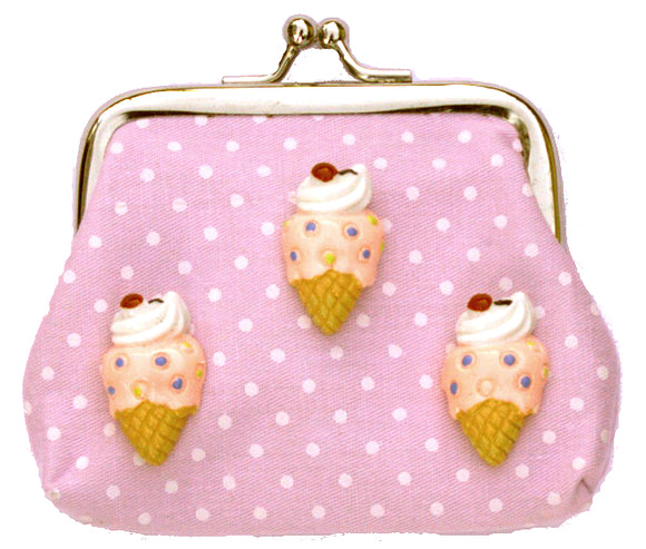 Make Your Own Designer Purse - Pink Sweetie - Art and craft - [Little_Sotty]