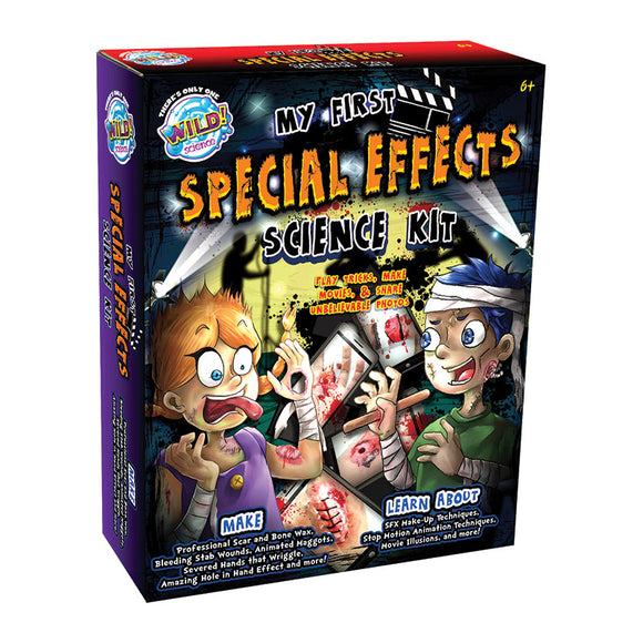 My First Special Effects Science Kit - Science - [Little_Sotty]