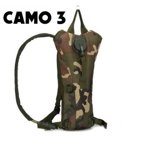Image of Hydration Backpack - 3 Liter Water Pouch