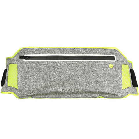Image of Ultra-Thin Training Waist Bag - Hold Phone and Vital Cards While Training!