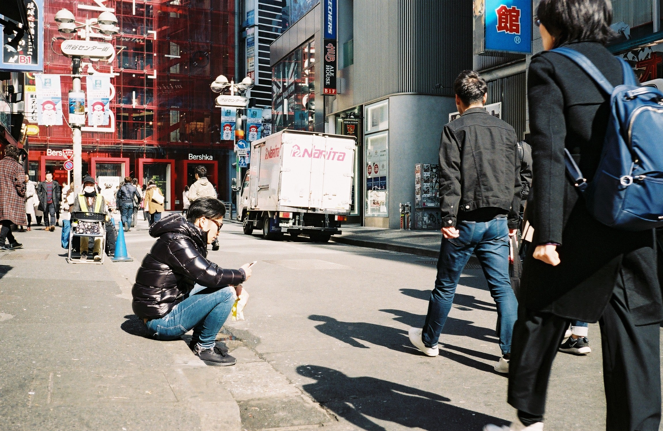 First Roll With: Leica M6 w/ Voigtlander Nokton Classic 35mm f1.5, beginningfilm, beginning film, film never die, camera review, Leica, sydney, australia, Japan Tokyo, blog