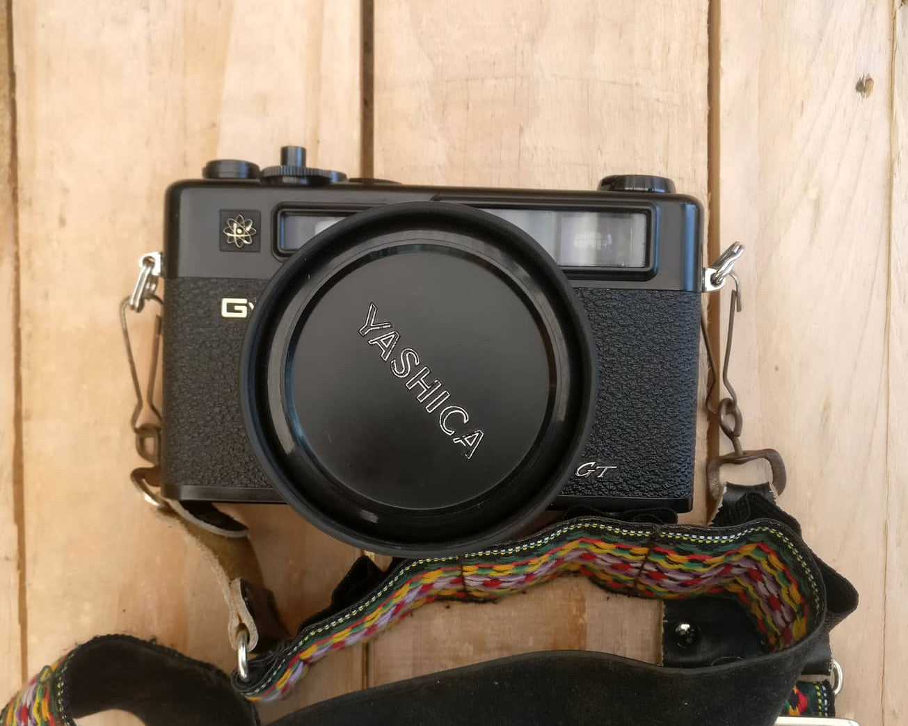 First Roll With: Yashica Electro 35 GT by Zach Duurentijdt, BeginningFilm, Beginning Film, 35mm, Rangefinder, Camera Review, Blog