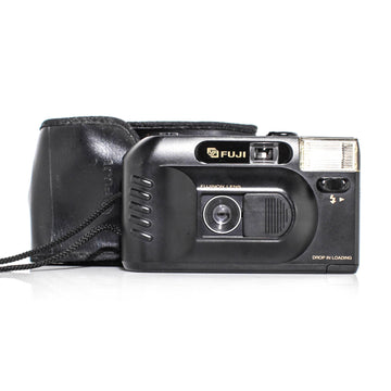 FUJI DL-7 Point and Shoot 35mm Film Camera