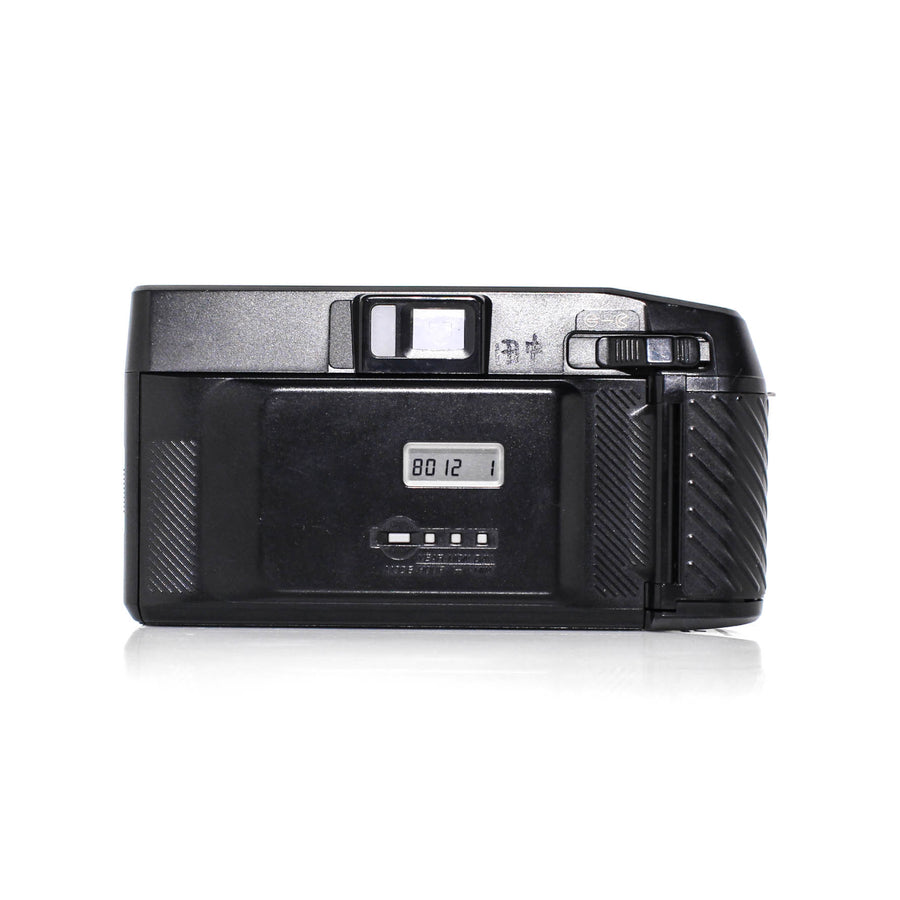 FUJI Tele Cardia Super Date/DL-400 Dual-lensed Point and Shoot Film Camera