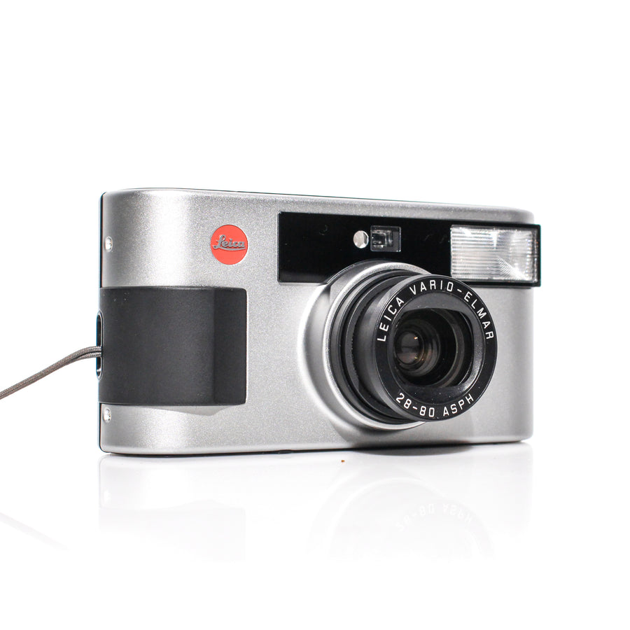 LEICA C3 35mm Point and Shoot Film Camera