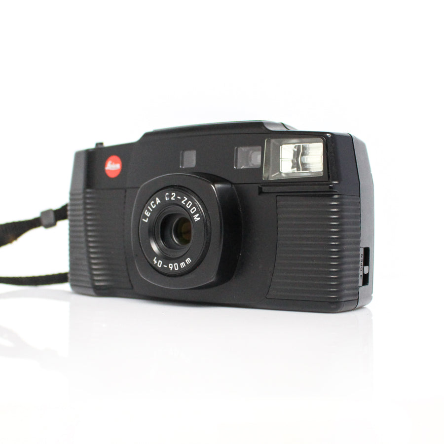LEICA C2-Zoom 40-90mm Point and Shoot Film Camera