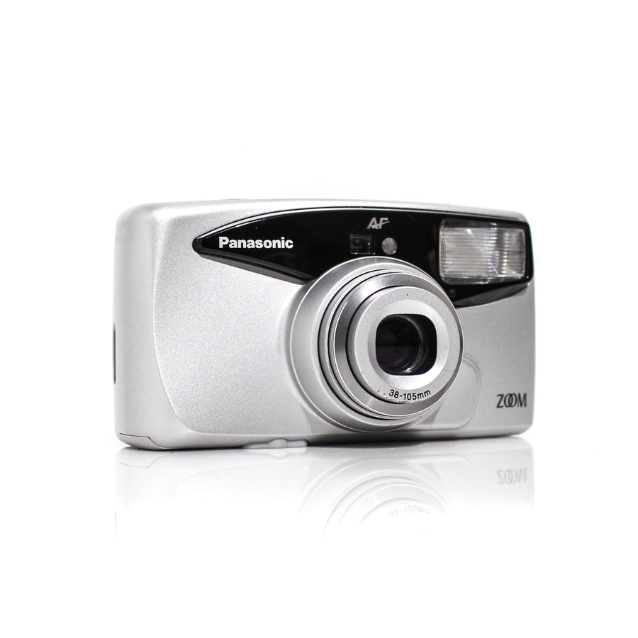 Panasonic C-D3100ZM 38-105mm Point and Shoot 35mm Film Camera