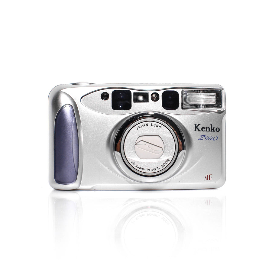 KENKO 290D 38-90mm Point and Shoot Film Camera