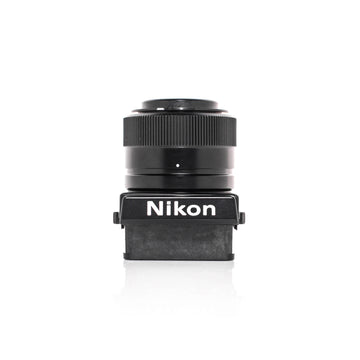 NIKON F3 DW-4 6x High Magnification Finder
