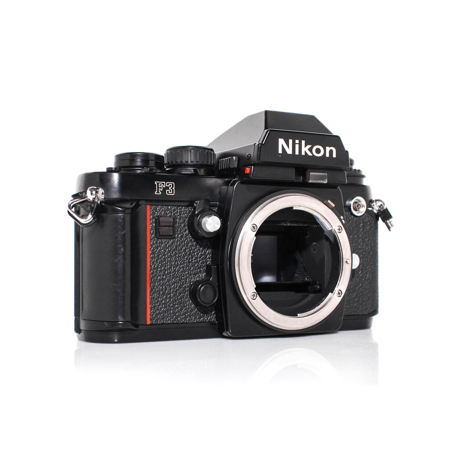 NIKON F3 SLR Film Camera [Body Only]