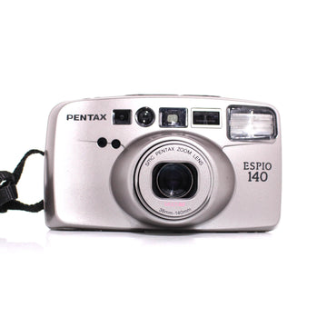 PENTAX Espio 140 Point and Shoot 35mm Film Camera