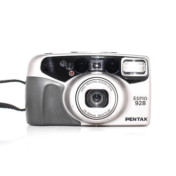 PENTAX Espio 928 Point and Shoot 35mm Film Camera