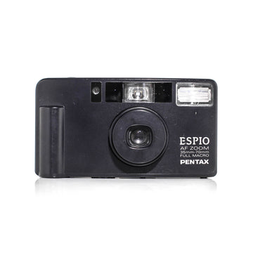 PENTAX ESPIO AF Zoom 35mm Point and Shoot Film Camera