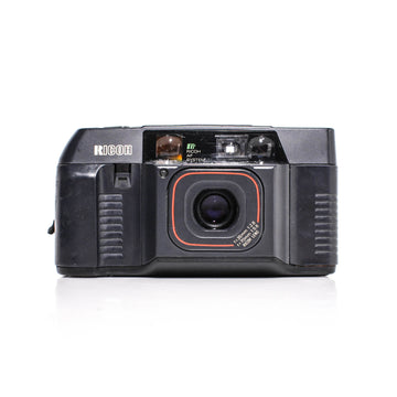 RICOH TF-900 35mm Point and Shoot Film Camera
