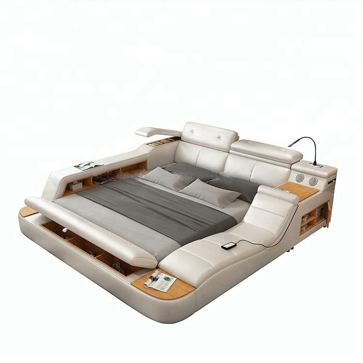 Serenity Bed
