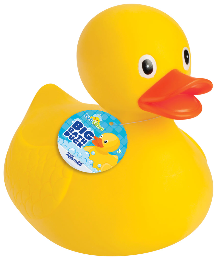 Large Rubber Duck - The Soap Opera Company