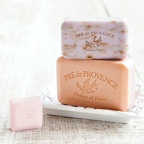 Pré de Provence  - Heritage Soap All Scents 250g