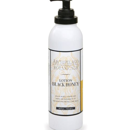 Archipelago Black Honey Body Lotion (18oz)