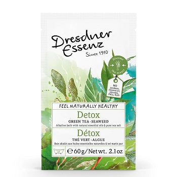 Dresdner Essence Bath Oils (60gm)