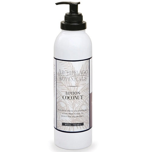 Archipelago Coconut Body Lotion (18oz)