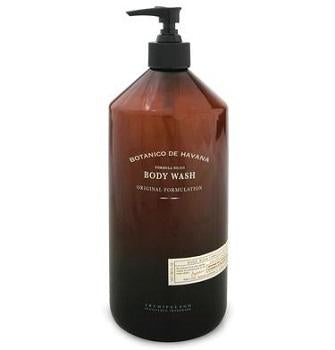 Botanico de Havana Body Wash (30.2 fl oz) - The Soap Opera Company