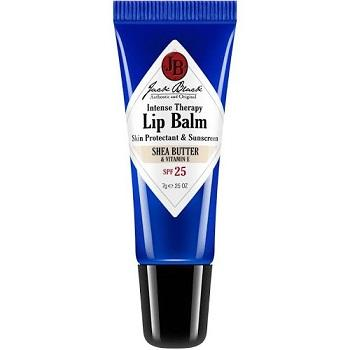 Jack Black Lip Balm (.25oz) - The Soap Opera Company
