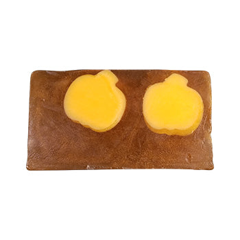 Pumpkin Patch Glycerin Soap - The Soap Opera Company