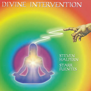 DIVINE INTERVENTION