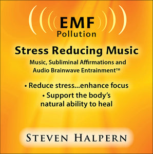 EMF POLLUTION BIO-ENERGETIC BALANCING