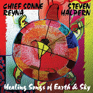 HEALING SONGS of EARTH AND SKY