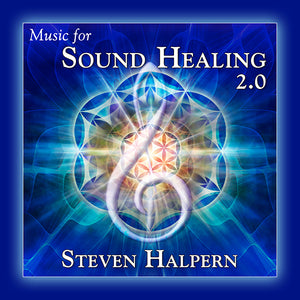 Music for SOUND HEALING 2.0