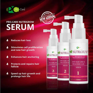 ProCare NutriGrow Serum (60ml)