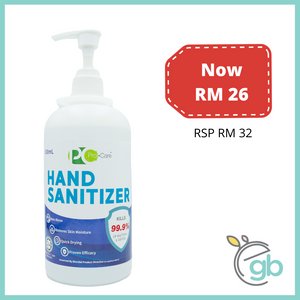 [Business] Pro.Care Hand Sanitizer 500ml