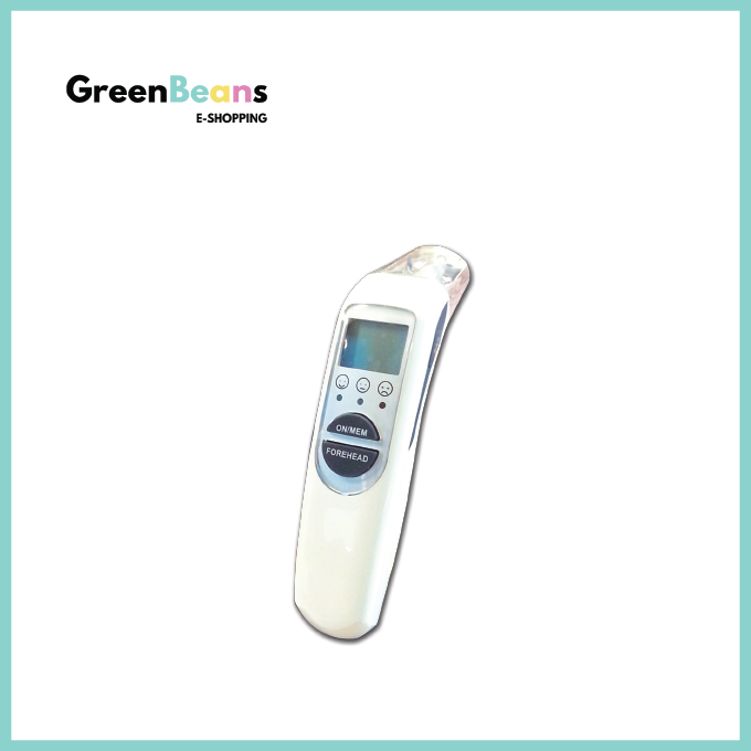 MedEx 6-in-1 Multi-Function Infrared Thermometer