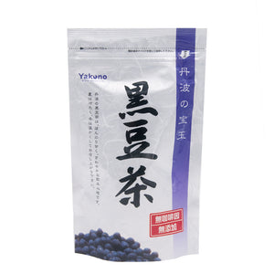 Black Soybean Tea