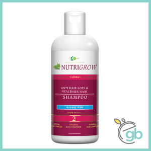 ProCare NutriGrow Shampoo for Greasy Hair (300ml)