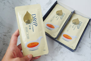 Toku Tsuru - Drip Essence of Chicken (6 bags)